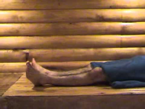 Sauna in Mississauga - Oasis Rehab