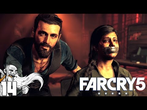 I MUST ATONE FOR MY SINS!!! - Let's Play Far Cry 5 Gameplay