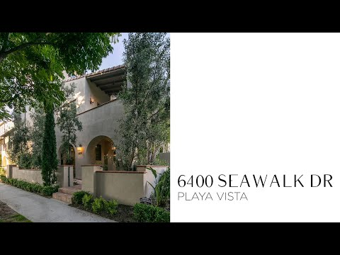 """Newly Refreshed """"Icon"""" Home in Silicon Beach 