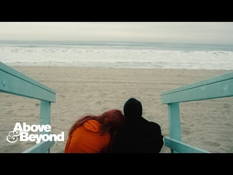 "Above & Beyond feat. Zoë Johnston - ""Peace Of Mind"" (Official Music Video)"