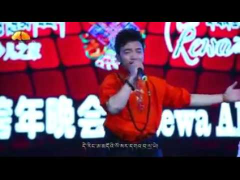Tibetan Losar Song 2016