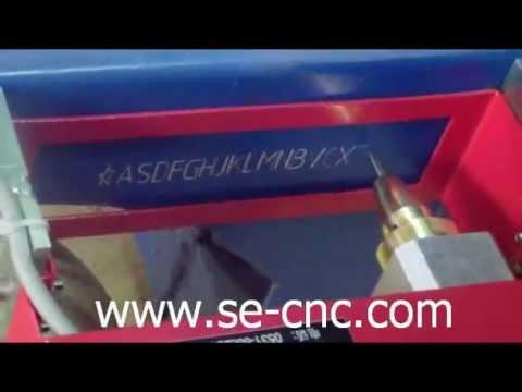 portable pneumatic marking machine for vin number,dot peen pin marker