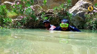 Nindo Damb | Ornach | Baluchistan
