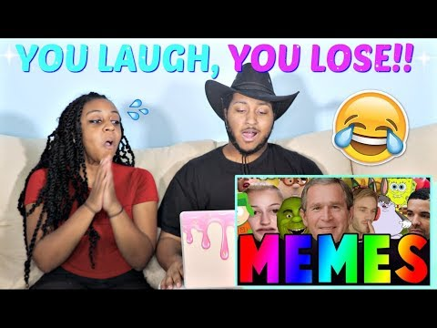 "TRY NOT TO LAUGH ""BEST MEMES COMPILATION V43""!!!"