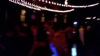 Fast dance pt. 2