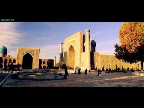 Nuriddin Gaziev - Go'zal qiz, Uyghurche I Нуриддин Газиев – Гөзәл қиз, Uyghur Music