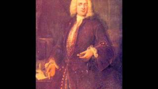 Joseph Bodin de Boismortier (1689-1755) Concerto pour Zampogna