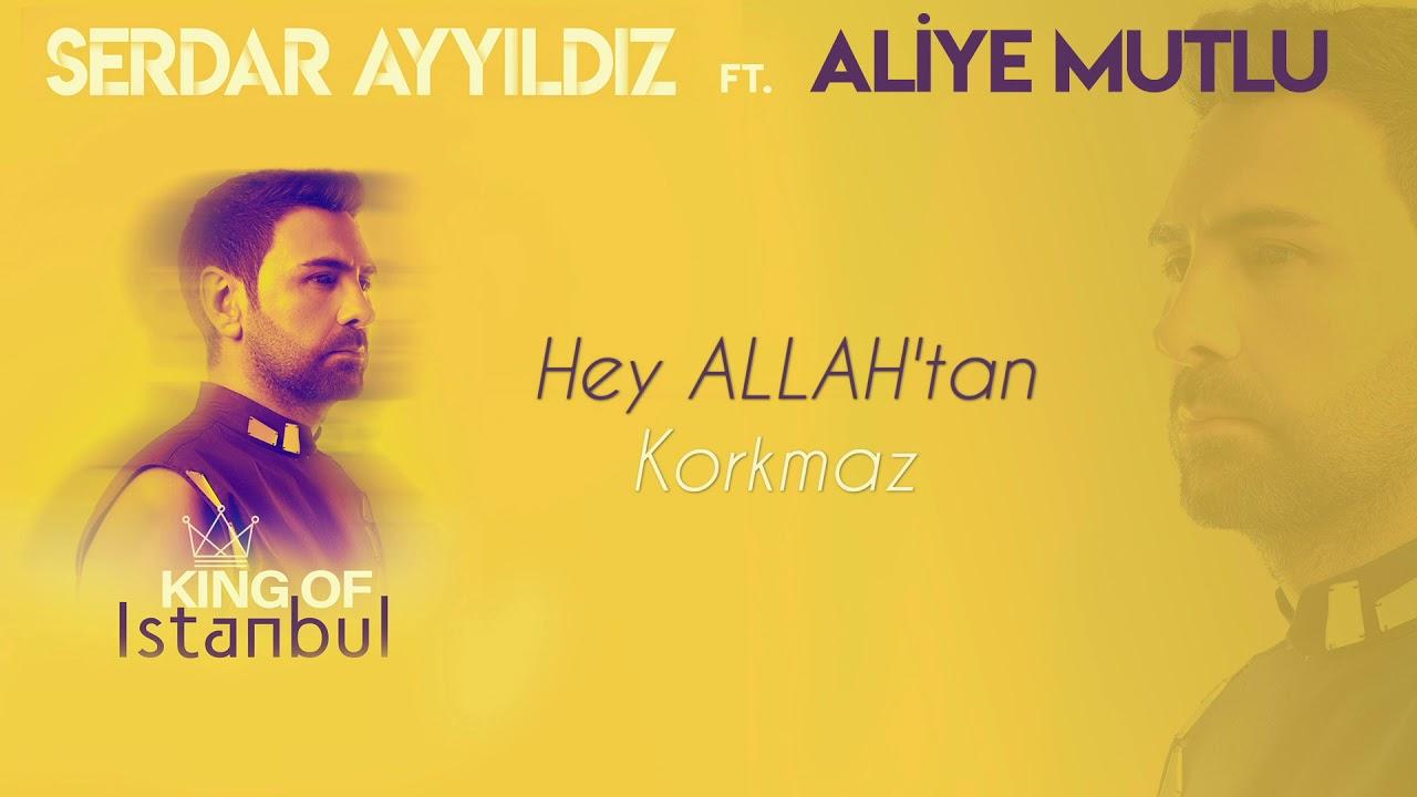 Serdar AYYILDIZ feat. Aliye MUTLU - Gesi Bağları