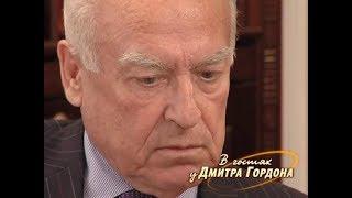Черномырдин: Наши министры страну не знали – так не должно быть!