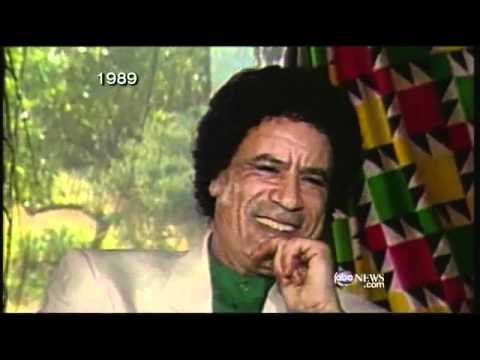 Who is Muammar al-Gaddafi? The Libyan Leader 2/22/2011