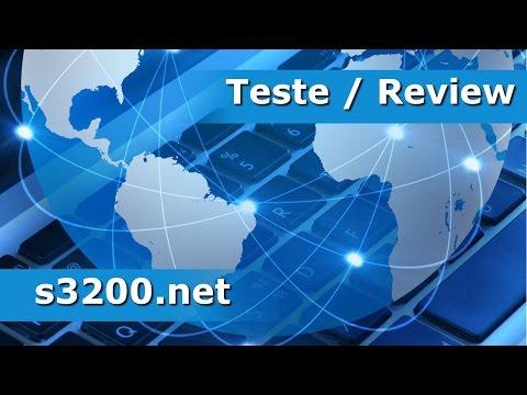 Review - teste de conexões ADSL x CABO x FIBRA