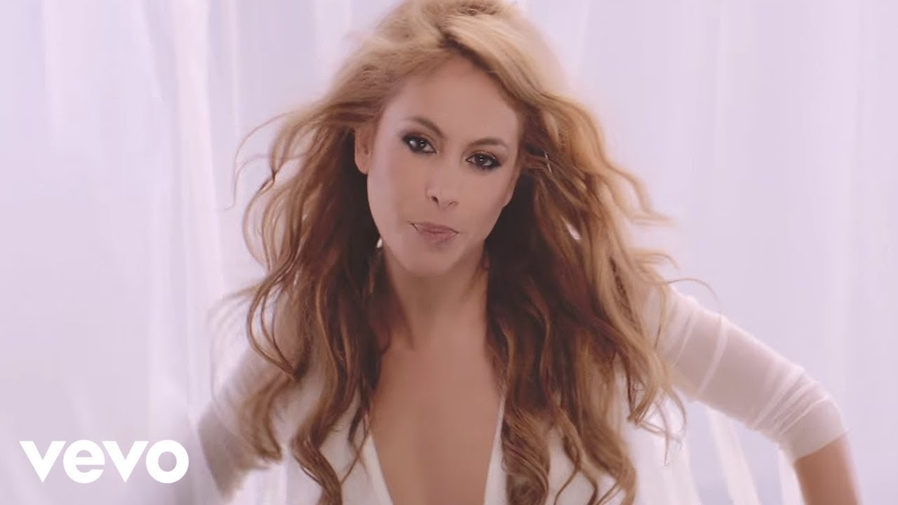 Download Paulina Rubio - Boys Will Be Boys (Official Music Video)