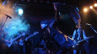 "2017-03-26 ""Shinjuku Rocks !!"" 新宿 CRAWDADDY CLUB 【Vocal : Shingy..."