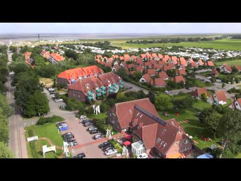 Cuxland Ferienparks In Dorum-Neufeld