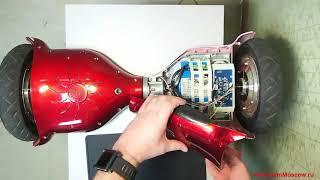Ремонт гироскутеров: заміна акумуляторної батареї на гироскутере своїми руками, відео інструкція