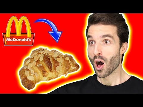 comment-faire-des-croissants-mcdonald's---carl-is-cooking