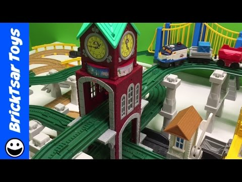 GEOTRAX TRAINS - Epic Toy Collection