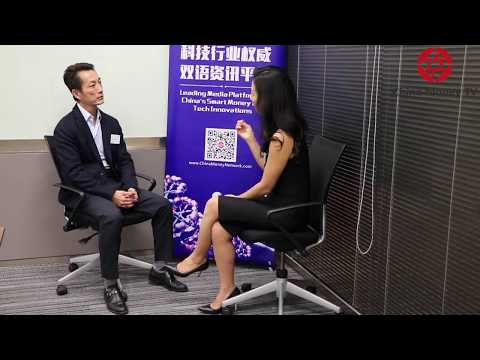 KPCB's James Huang Speaks To China Money TV On Healthcare In