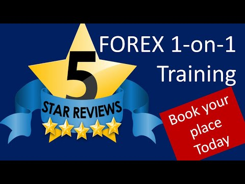 65 Positive Forex Live Trading Coaching reviews. Hurry. Book your 1 on 1 training sessions today.