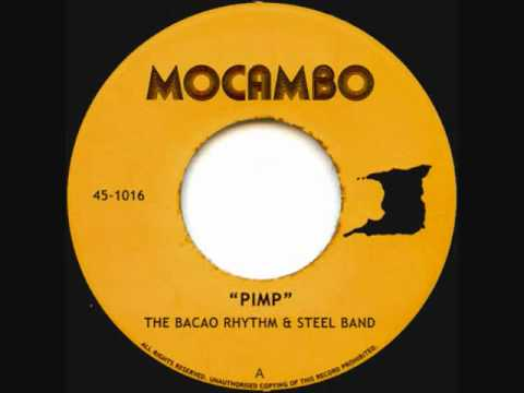 PIMP - The Bacao Rhythm & Steel Band