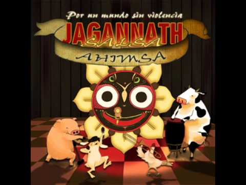 Ahimsa - Jagannath (Aicha En Español) - 2014