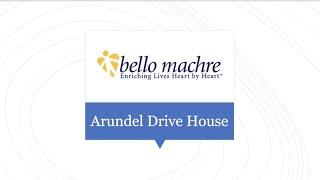 Bello Machre - Arundel Drive House