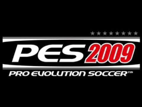 PES 2009 Soundtrack - Everyman For Himself