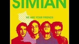 Simian - Skin