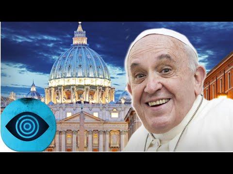 Wie gefährlich ist der Vatikan?