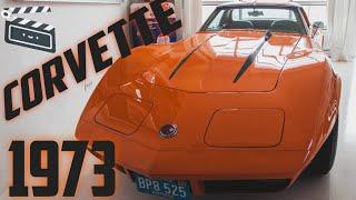 73 corvette stingray v8lounge V8Lounge 1973 Corvette C2 C3