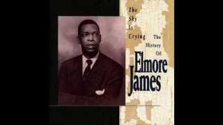 Elmore James - Look On Yonder Wall