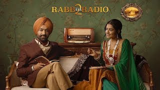 Rabb Da Radio 2   Tarsem Jassar   Simi Chahal   New Punjabi Movie 2019   Punjabi Movie 2019   Gabruu