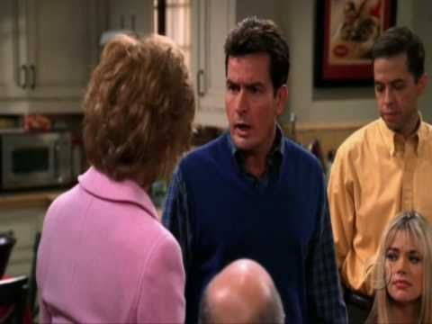 Two And A Half Men - Merry Thanksgiving - Giving Thanks