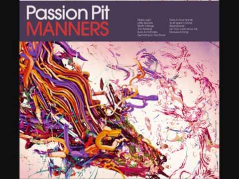 Passion Pit - The Reeling *Wallpaper Remix*