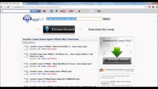 Download How to download original mp3 songs
