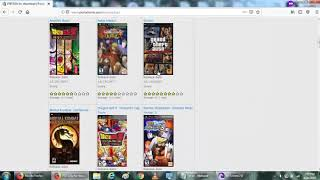 How To Download PSP Games 2019 Free & Fast Easiest Way link