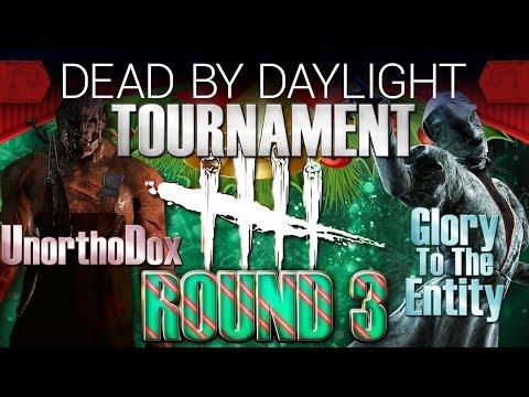Festive by Daylight Tournament #3 - UnorthoDox vs Glory to the Entity