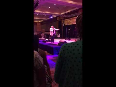 "Gospel Mix Tour ""Canton Spirituals"" Birmingham Alabama @GMWA"