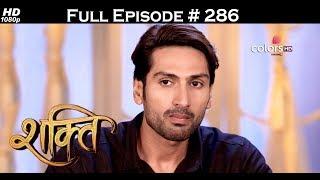 Shakti - 28th June 2017 - शक्ति - Full Episode (HD)