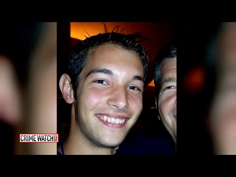 Crime Watch Daily: Search for Killer in Dating App Death - Pt. 1