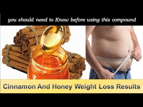 cinnamon-and-honey-weight-loss-results-you-should-need-to-know-before-using-this-compound