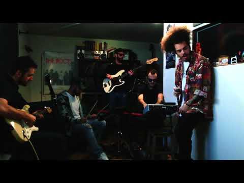 Funk Shui Project & Davide Shorty - Dormi (Studio Session)