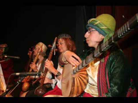 CAN AKIN  MONGOLEI TOP TUMATA MUSIC Byambaa Purevsuren  PUCE PUJE