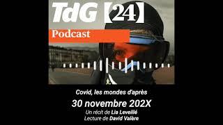 Covid, les mondes d'après: «30 novembre 202X»