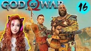 Scattering Her Ashes (THE END + Secret Ending) - God of War Part 16 - Tofu Plays