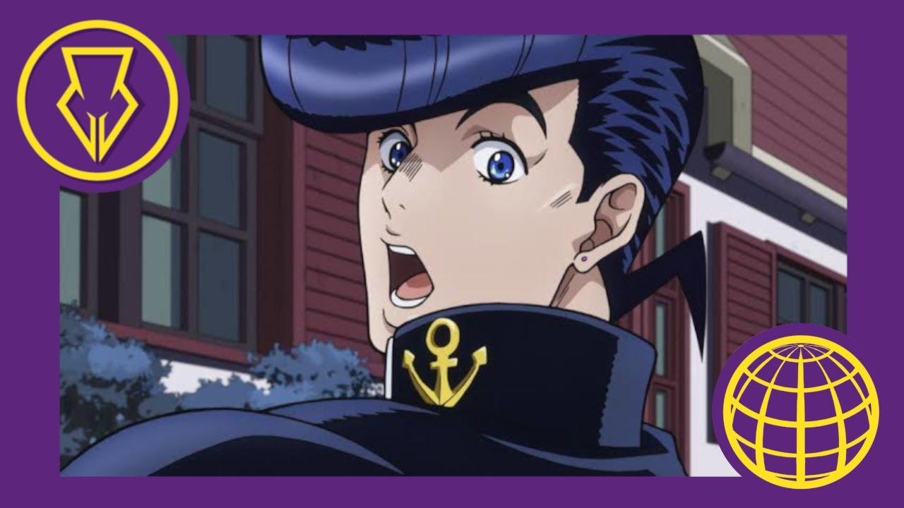 What Would Jojo's Do? Introducing A Story HD (720p)