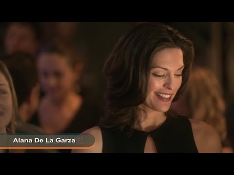 Alana De La Garza  Do No Harm TV Series