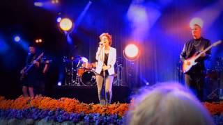 Marie Key - Fatter det nu (Live Skanderborg 2014) med lyrics