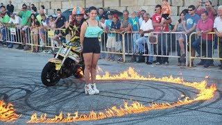 Paulo Martinho   Moto Freestyle - Girl On Fire   BOTICAS
