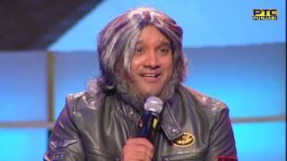 SALEEM at OLD AGE singing LIVE | Funny Moment | Voice Of Punjab Season 7 | PTC Punjabi
